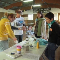 making cleaning products - Freo
